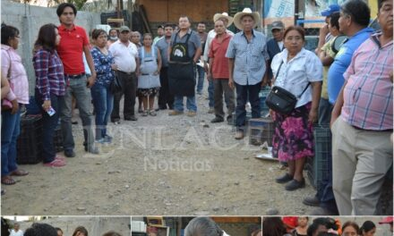 Hartazgo de comerciantes por el mal  gobierno de Guillermo Martínez