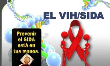 Mujeres vulnerables ante el VIH/sida