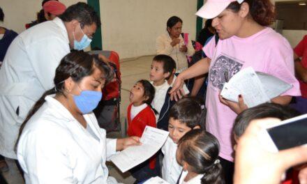 Habrá atención médica las 24 horas en todo el estado: Secretaría de Salud