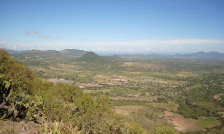 Preocupa a las autoridades conflictos agrarios entre Puebla y Oaxaca