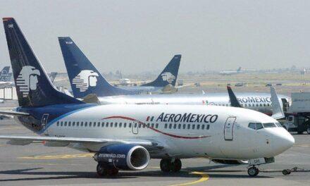 Aeroméxico podría pasar a manos de Delta