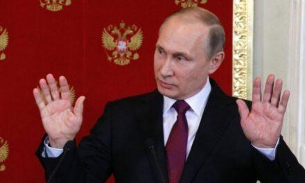 Relación Rusia-EU se ha deteriorado desde la llegada de Trump a la Casa Blanca: Putin