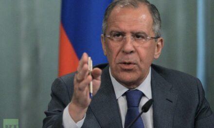 Rusia, Irán y Siria le dicen a Estados Unidos que cese los bombardeos