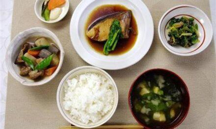 Cultura alimentaria de Japón un ejemplo de nutrición: FAO