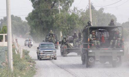 Suman 9 personas sentenciadas a prisión por lo ocurrido en Palmarito Tochapan