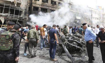 Dos atentados con coche bomba en Bagdad dejaron 27 muertos