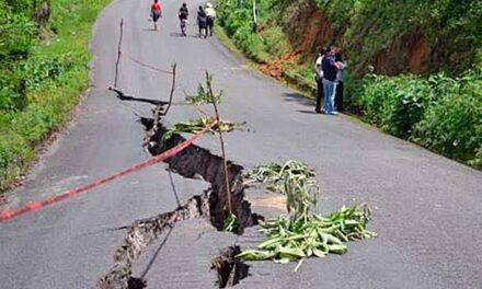 La Segob declaró estado de emergencia a 11 municipios de Chiapas