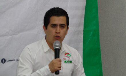 Los jóvenes del PRI piden el 30% de candidaturas