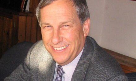Enrique Cárdenas podría ser el candidato de Morena a la gubernatura  de Puebla