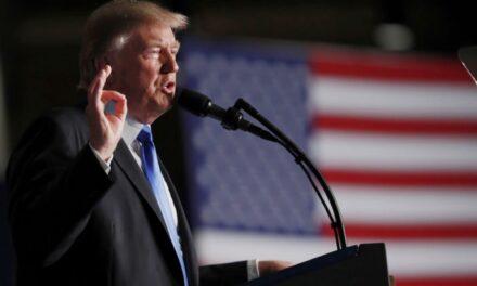 Trump pide iniciar proceso de terminación del TLCAN