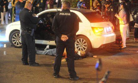 Ola de violencia dejó varios  muertos en el sur del país