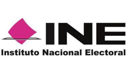 Inician 40 candidatos Independientes a recolectar firmas: INE