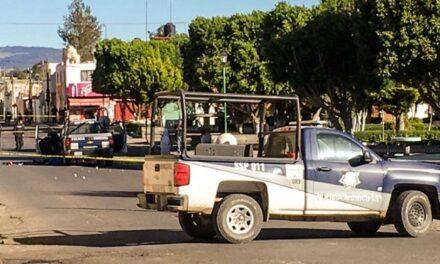 Asesinaron a dos elementos de la Policía Municipal de San Salvador El Verde