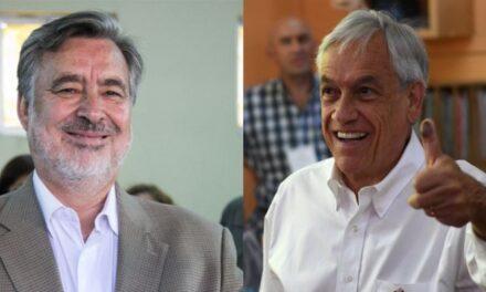 Elecciones de Chile: Piñera y Guillier se van a segunda ronda
