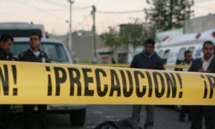 Accidente vehicular dejó un muerto y cuatro lesionados