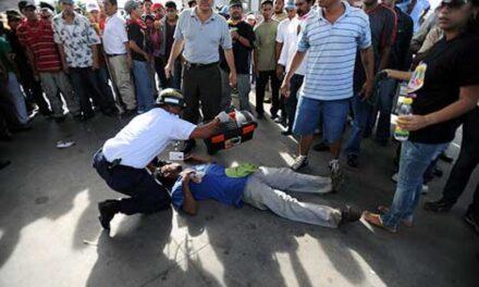 Manifestaciones en Honduras han dejado al menos 13 muertos