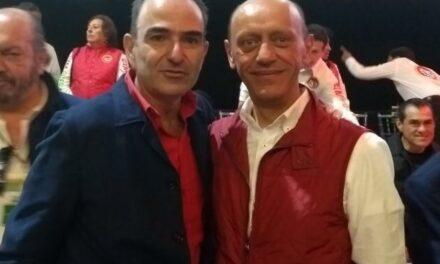 Estefan Chidiac privilegia la unidad del partido