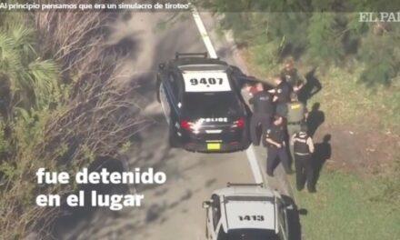 FBI fue advertido sobre el atacante de Florida