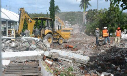 Gobierno federal renueva bono catastrófico para sismos