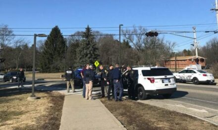 Dos muertos en tiroteo en la Universidad Central de Michigan