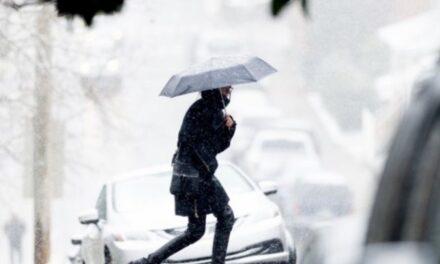Ola de frío en Europa ha provocado al menos 46 muertos