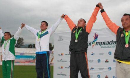 Delegación de deportistas representará a Puebla en Bulgaria
