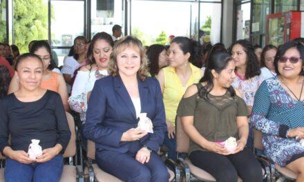Conmemoran el Día de la Mujer en la UTIM