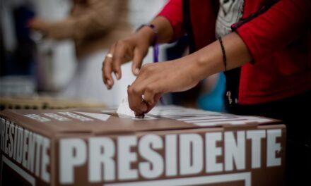 Cerca de 150 mil mexicanos residentes  en el extranjero podrán votar