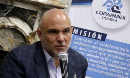Gobernadores deben presentar su declaración 3de3: Coparmex