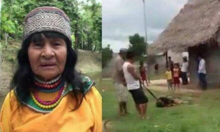 Linchan a canadiense acusado de matar a una curandera en Perú
