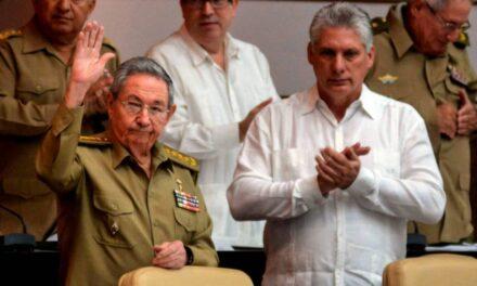 Asume la presidencia de Cuba Miguel Díaz-Canel