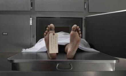 Choque dejó un  muerto en Chinantla