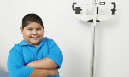 Lanza UNAM portal para prevenir y combatir la obesidad infantil