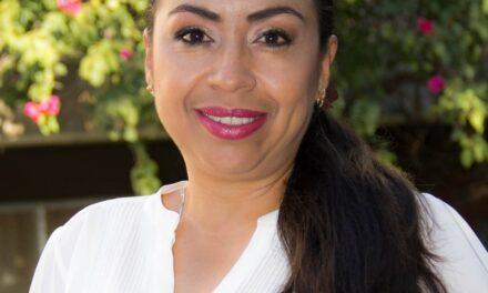 """""""Cierro con éxito  mi campaña"""": María del  Carmen Nava Martínez"""
