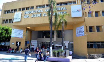 Muerte de cuatro bebés en Morelos fue por bacteria: Secretaría de Salud