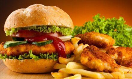 Afirman que el consumo de grasa es  la única causa de aumento de peso