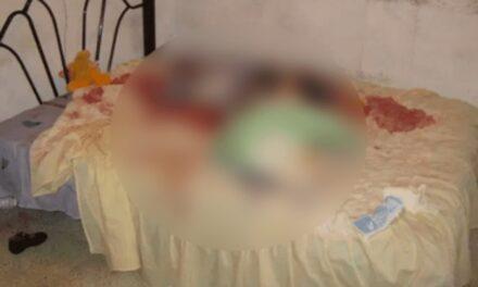 Detienen a madre acusada de asesinar a su bebé de un año