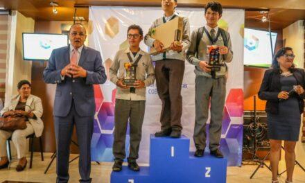COBAEP cierra ciclo escolar con grandes resultados: Víctor Hugo Islas