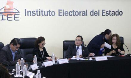 INE  abre convocatoria para ser consejero en el IEE