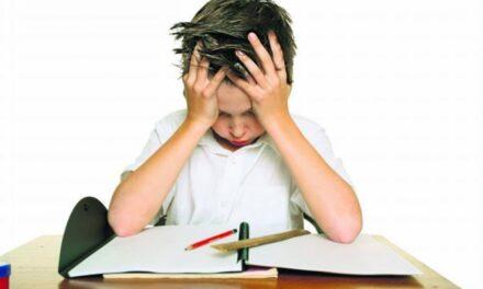 El regreso a clases puede causar malestares gastrointestinales