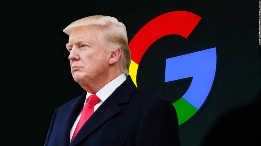 """Trump lanza advertencia a Facebook, Twitter y Google: """"deben andar con cuidado"""""""