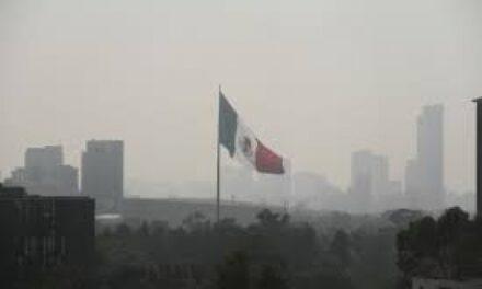 México, entre los 15 países que más contaminan en el mundo