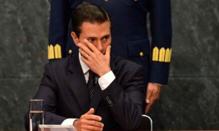 Peña Nieto culpable de la debacle del PRI por gasolinazos