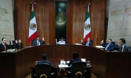 Tribunal Electoral revoca multa a Morena por fideicomiso