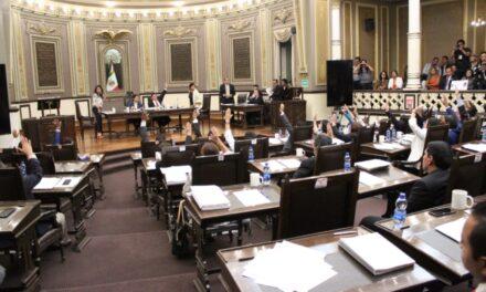 Congreso aprueba reforma a la Ley Orgánica de la FGE