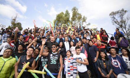 Participaron más de 6 mil estudiantes en la Universiada BUAP 2018
