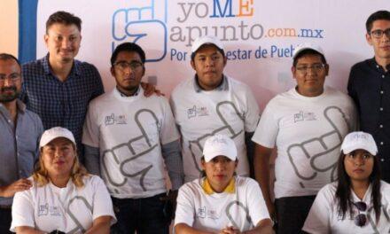 """Acceso a servicios básicos tema prioritario en Izúcar: """"Yo ME Apunto"""""""