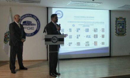 La Fiscalía de Puebla desarticuló a red de tratantes que operaba en internet.