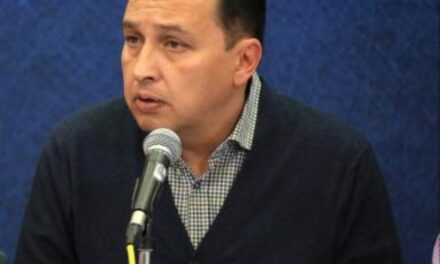 Barbosa ofende a los ciudadanos y a las autoridades electorales al insistir en la anulación del proceso electoral: Max Cortázar