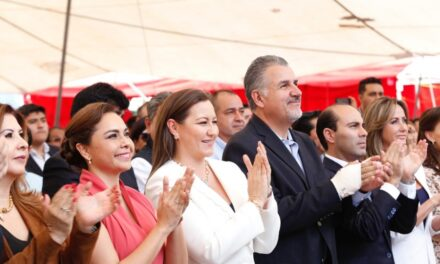 La gobernadora electa Martha Erika Alonso invita a Presidentes Municipales a sumar esfuerzos por el bien de Puebla y se compromete a trabajar sin hacer distinciones políticas